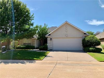 Single Family Home For Sale: 9304 Orangewood Trail