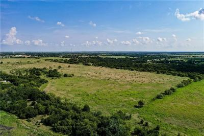 Johnson County Farm & Ranch For Sale: Tbd County Road 1105 Lot 7