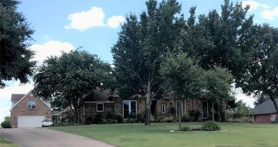 Rockwall Single Family Home For Sale: 2136 Chisholm Trail