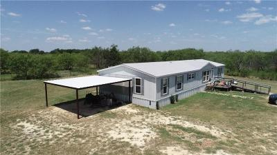 Brown County Single Family Home Active Contingent: 15190 County Road 421