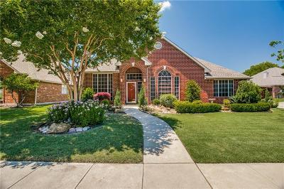 Frisco Single Family Home For Sale: 8833 Beartooth Drive