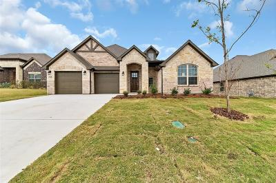 Sanger Single Family Home For Sale: 705 Chaparral
