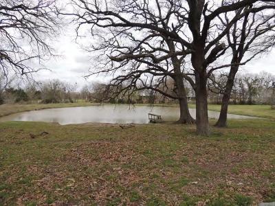 Cedar Creek Lake, Athens, Kemp Farm & Ranch For Sale: 1550 Co Road 4036