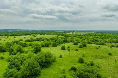 Cooke County Farm & Ranch Active Option Contract: 15257 Fm 1201