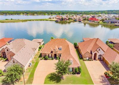Parker County, Tarrant County, Hood County, Wise County Single Family Home Active Option Contract: 2315 Vienna Drive