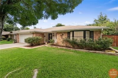 Brownwood Single Family Home For Sale: 2306 10th Street