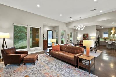 Dallas County Single Family Home For Sale: 963 Easton Place