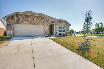 Forney Single Family Home For Sale: 2302 Sparrow Drive