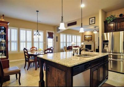 Wylie Single Family Home For Sale: 1803 Camlin Court