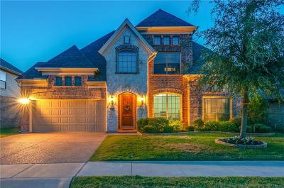 Fort Worth Single Family Home For Sale: 15361 Mallard Creek Street