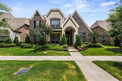 Southlake Single Family Home For Sale: 708 Orleans Drive