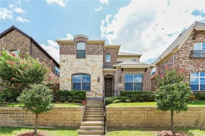 Irving Single Family Home For Sale: 4845 Empire Way