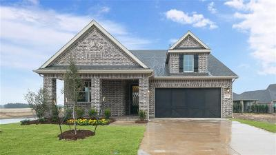 Heath Single Family Home For Sale: 801 Promise Drive