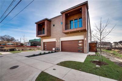 Multi Family Home For Sale: 2009 N Prairie Avenue