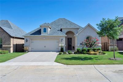 Keller Single Family Home For Sale: 733 Elysee Lane