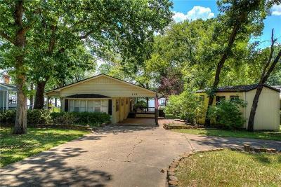 Gun Barrel City Single Family Home For Sale: 116 Tara Trace Circle