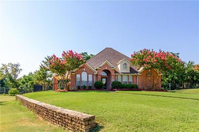 Plano Single Family Home For Sale: 2300 Brassington Lane