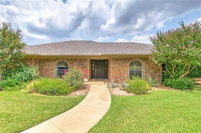 Mira Vista, Mira Vista Add, Trinity Heights, Meadows West, Meadows West Add, Bellaire Park, Bellaire Park North Single Family Home For Sale: 6700 Meadows West Drive S