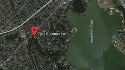 Dallas County Residential Lots & Land For Sale: 7019 Greentree Lane