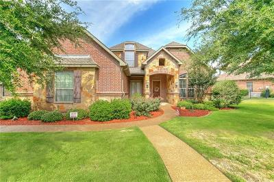 Weatherford Single Family Home For Sale: 905 Crown Valley Drive Drive