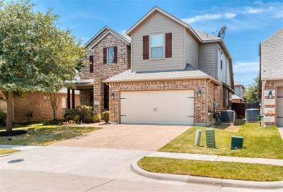 McKinney Single Family Home For Sale: 1605 Sunrise Drive