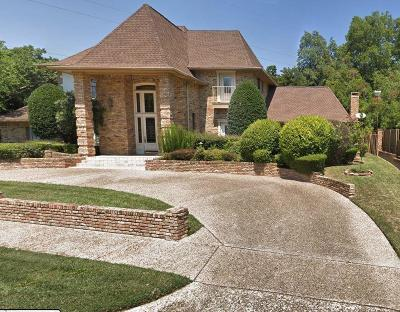 Rowlett Single Family Home For Sale: 3213 Faulkner Drive