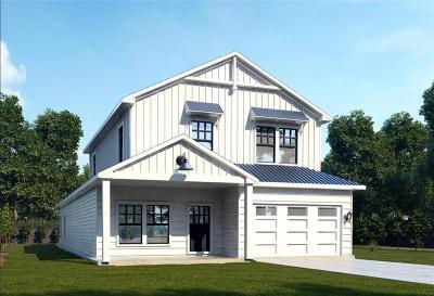 Mckinney Single Family Home For Sale: 1614 N Bradley Street