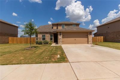Venus Single Family Home For Sale: 113 Presidents Way