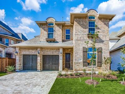 Coppell Single Family Home For Sale: 725 Johns Avenue