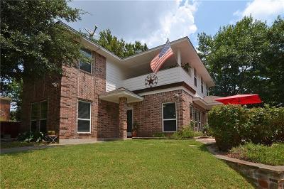Single Family Home For Sale: 6119 Hudson Street