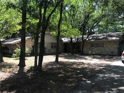 Coppell Residential Lots & Land For Sale: 117 S Moore Road