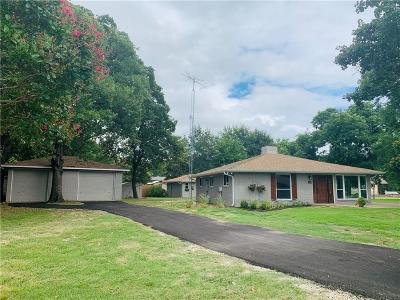 Gun Barrel City Single Family Home For Sale: 102 Lost Forest Road