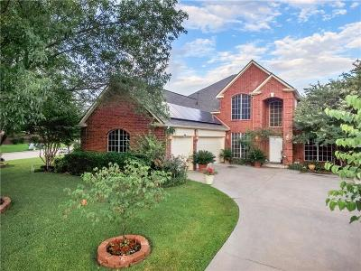 Mansfield Single Family Home For Sale: 2718 Rocky Creek Drive