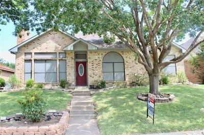 Carrollton Residential Lease For Lease: 2037 Greenstone Trail