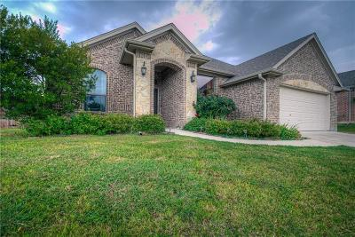 Single Family Home For Sale: 413 Corriente Trail