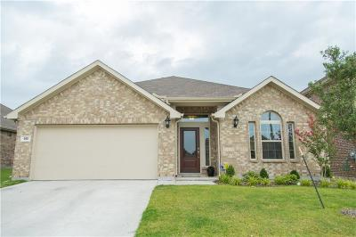 Fort Worth Single Family Home For Sale: 813 Joaquin Way
