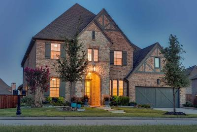 Prosper Single Family Home For Sale: 4311 Peppervine Lane