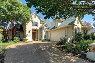 Southlake Single Family Home For Sale: 616 Regency Crossing