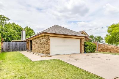 Arlington Single Family Home For Sale: 5600 Congressional Drive