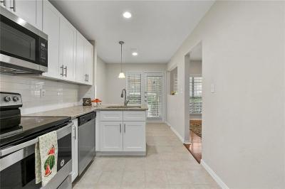 Dallas Condo For Sale: 12680 Hillcrest Road #1111