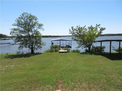 Montague County Single Family Home For Sale: 1368 Beach Road