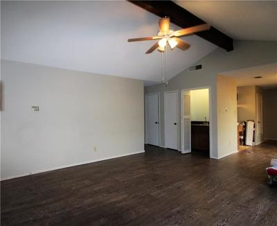 Fort Worth Residential Lease For Lease: 3316 Green Ridge Street
