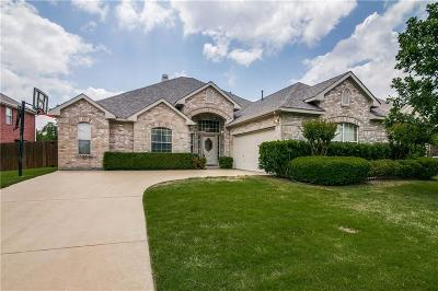 Collin County Single Family Home For Sale: 2500 Geiberger Drive