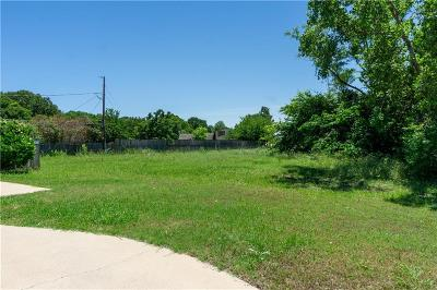 Arlington Residential Lots & Land For Sale: 5135 Trail Dust Lane