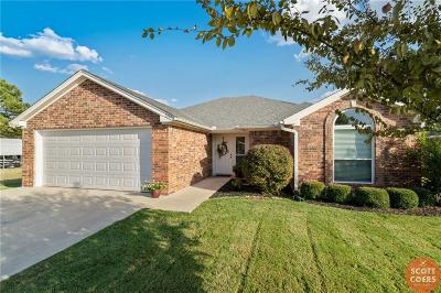 Early Single Family Home For Sale: 1319 Eastwind Drive