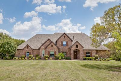 Royse City Single Family Home Active Option Contract: 511 Wilderness Trail