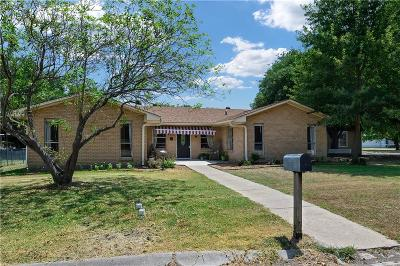 Kemp Single Family Home For Sale: 521 S Pearl Street