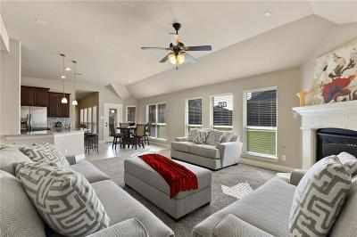 Rockwall Single Family Home For Sale: 3024 Guadalupe Drive