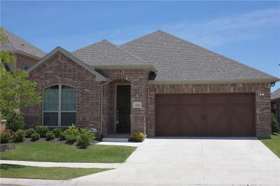 Celina Single Family Home For Sale: 3726 Wagon Wheel Way
