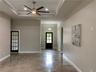 Cleburne Single Family Home For Sale: 6553 County Road 1205 Road